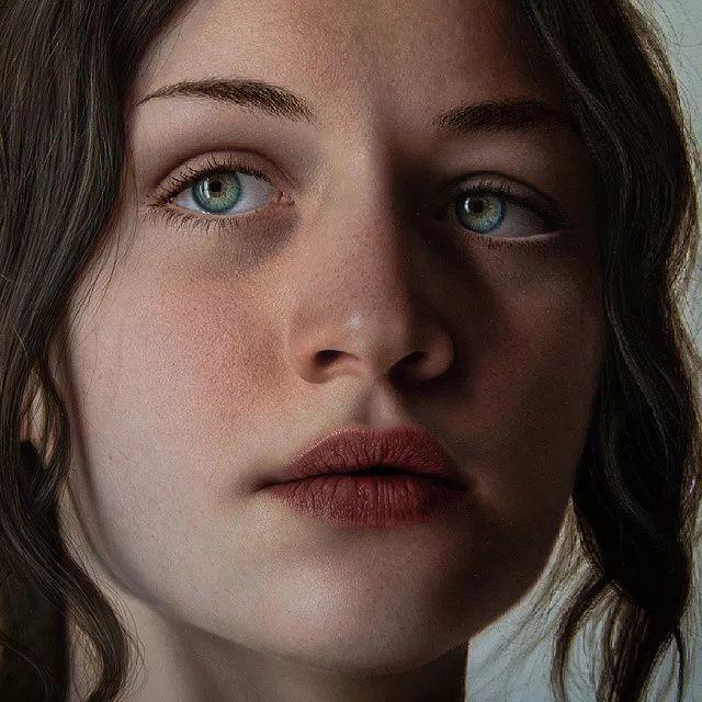 超现实的写实油画——意大利Marco Grassi插图7
