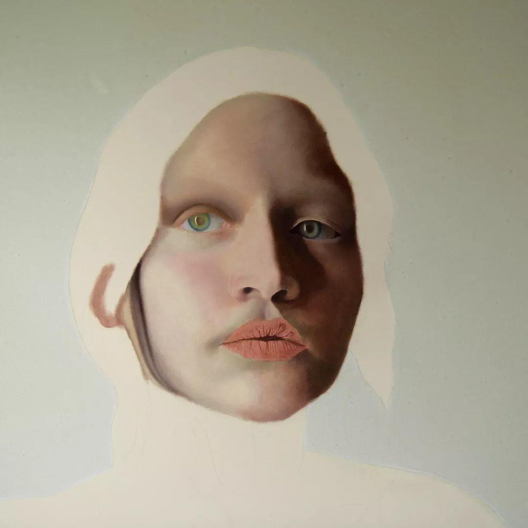 超现实的写实油画——意大利Marco Grassi插图28