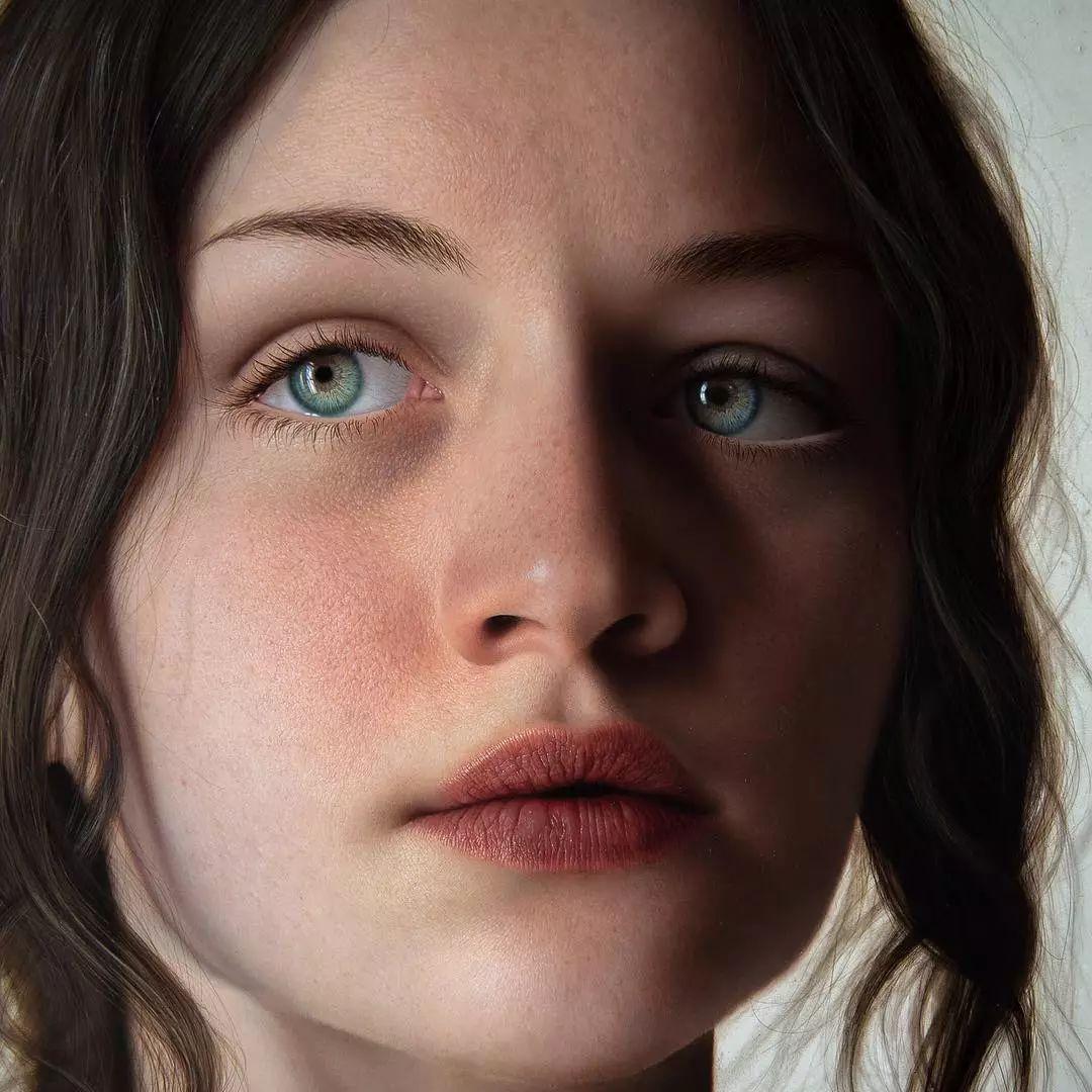 超现实的写实油画——意大利Marco Grassi插图30