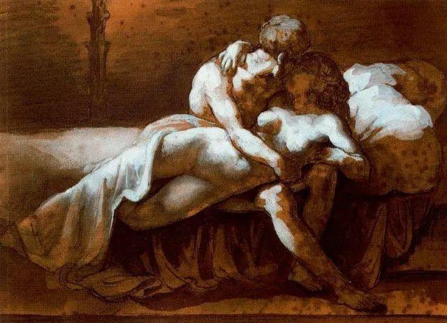 No.41 席里柯   法国浪漫主义艺术的先驱插图18