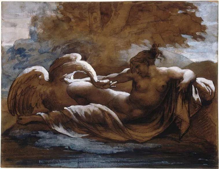 No.41 席里柯 | 法国浪漫主义艺术的先驱插图43