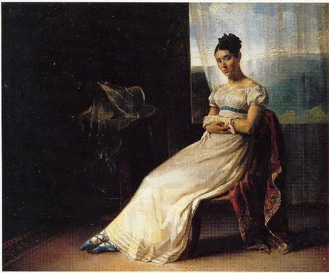 No.41 席里柯 | 法国浪漫主义艺术的先驱插图83