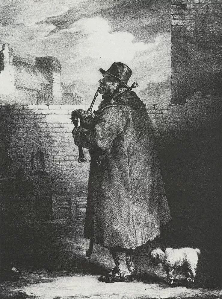 No.41 席里柯   法国浪漫主义艺术的先驱插图52