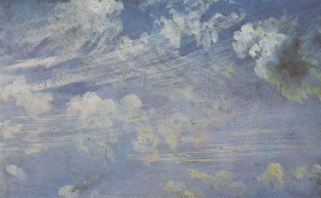 No.39 约翰·康斯特布尔 | 以风景画著称插图123