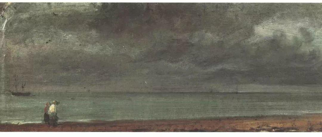 No.39 约翰·康斯特布尔 | 以风景画著称插图191