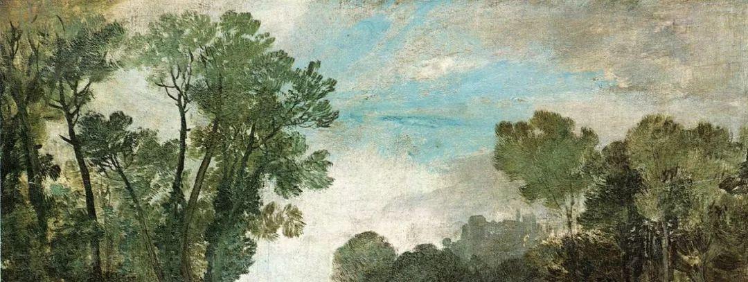 No.38 透纳   英国绘画史上的天才人物插图117