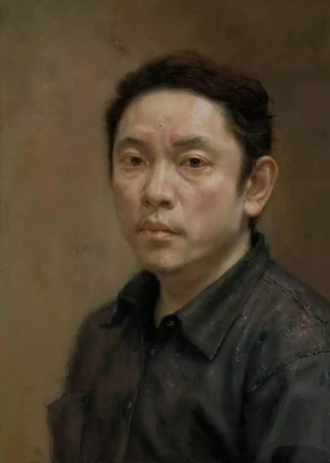 油画的写实之美——常磊作品欣赏插图47