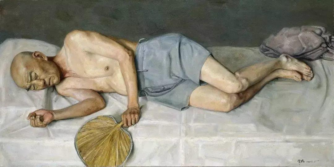 油画的写实之美——常磊作品欣赏插图49