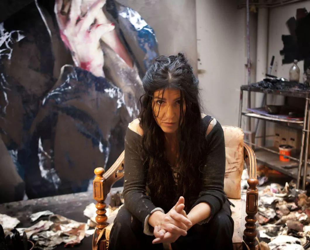 她是一个不可复制的传奇——丽塔·卡贝鲁特插图1
