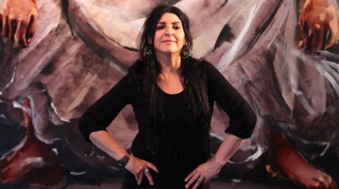 她是一个不可复制的传奇——丽塔·卡贝鲁特插图15