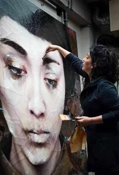 她是一个不可复制的传奇——丽塔·卡贝鲁特插图33