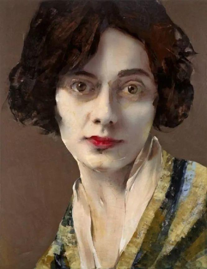 她是一个不可复制的传奇——丽塔·卡贝鲁特插图35
