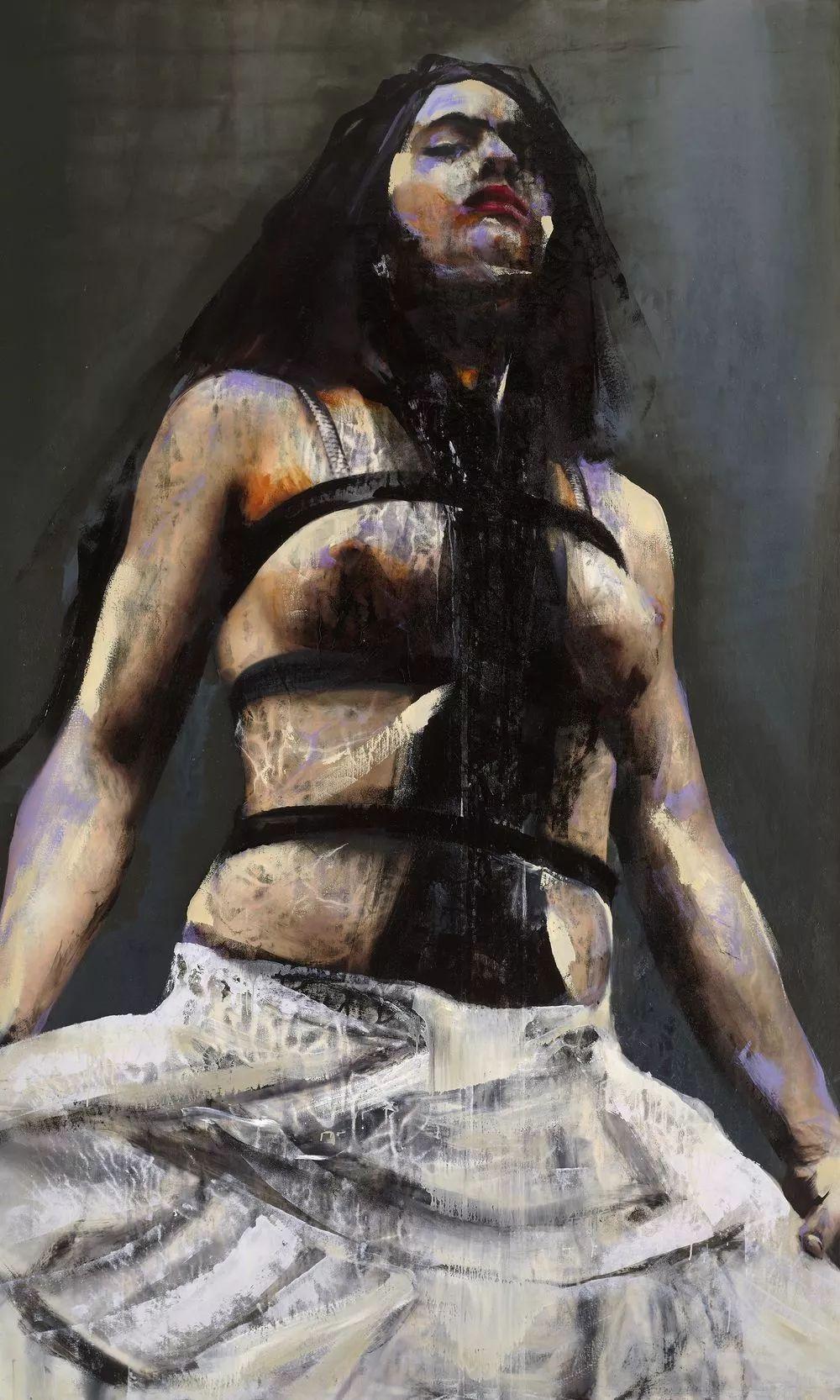 她是一个不可复制的传奇——丽塔·卡贝鲁特插图37