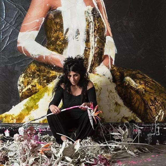 她是一个不可复制的传奇——丽塔·卡贝鲁特插图39