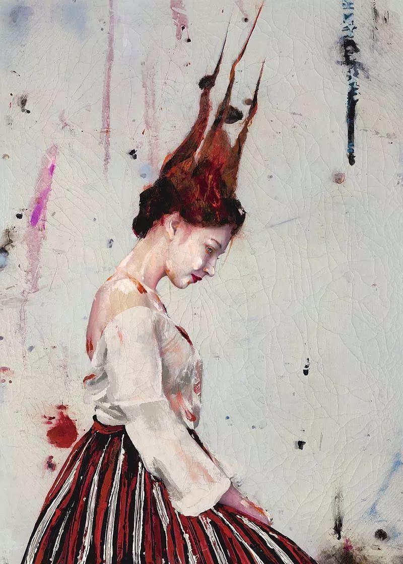 她是一个不可复制的传奇——丽塔·卡贝鲁特插图41