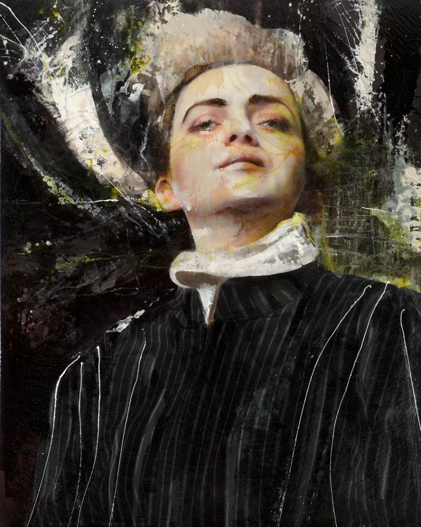 她是一个不可复制的传奇——丽塔·卡贝鲁特插图43