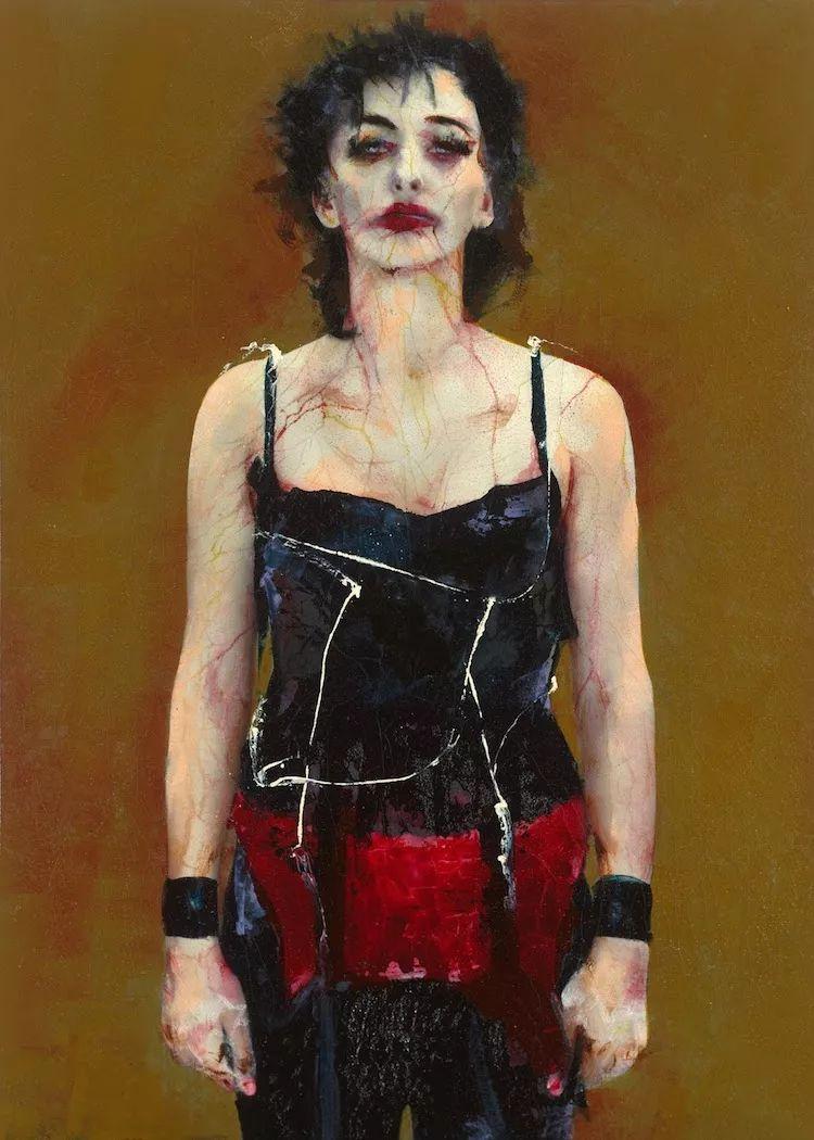 她是一个不可复制的传奇——丽塔·卡贝鲁特插图45