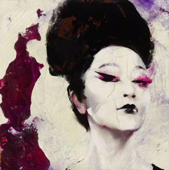 她是一个不可复制的传奇——丽塔·卡贝鲁特插图47