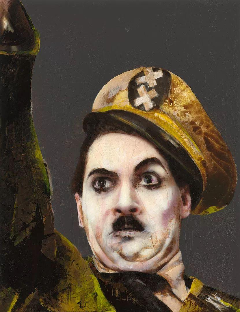她是一个不可复制的传奇——丽塔·卡贝鲁特插图49