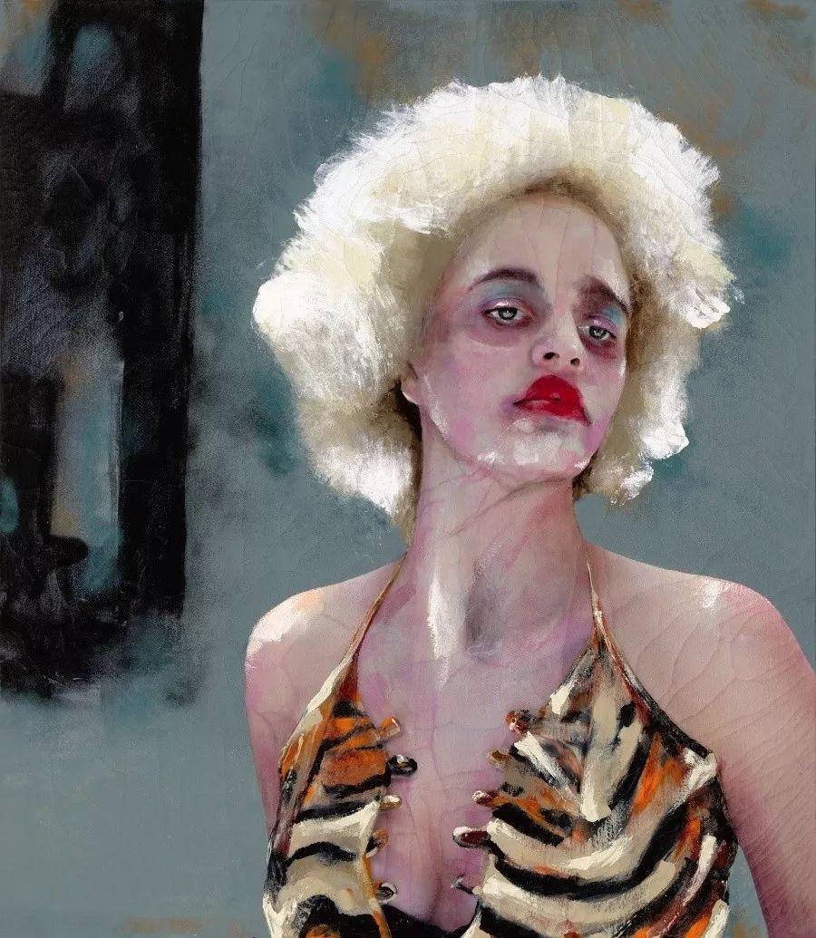她是一个不可复制的传奇——丽塔·卡贝鲁特插图53