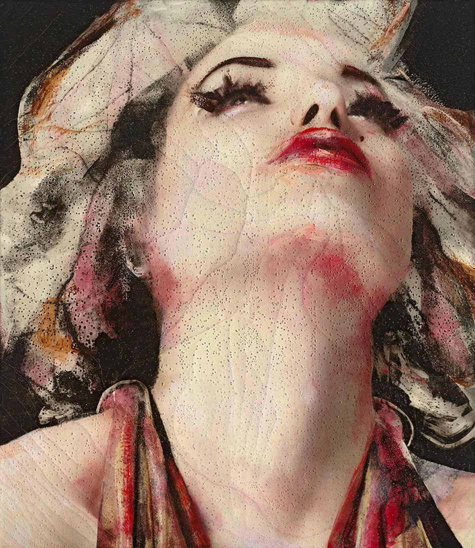 她是一个不可复制的传奇——丽塔·卡贝鲁特插图55