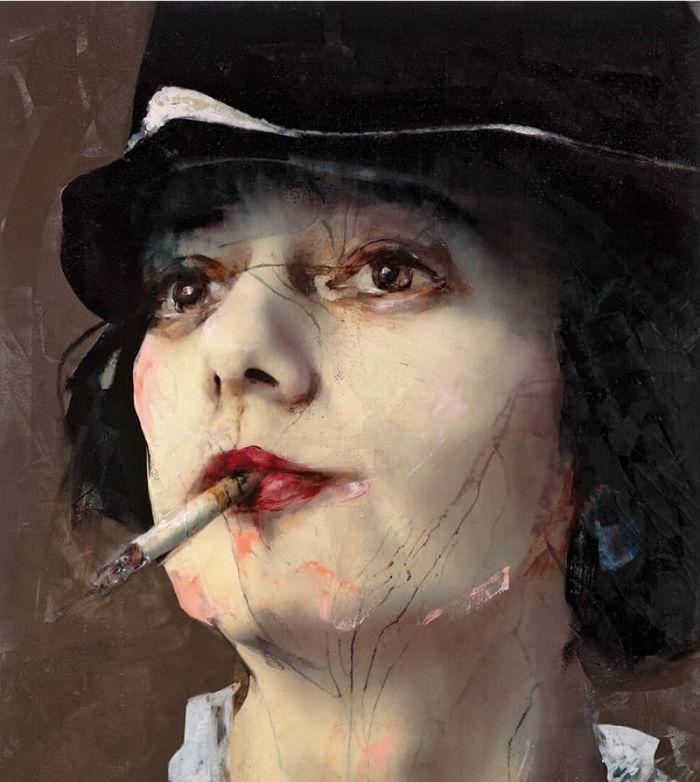 她是一个不可复制的传奇——丽塔·卡贝鲁特插图59
