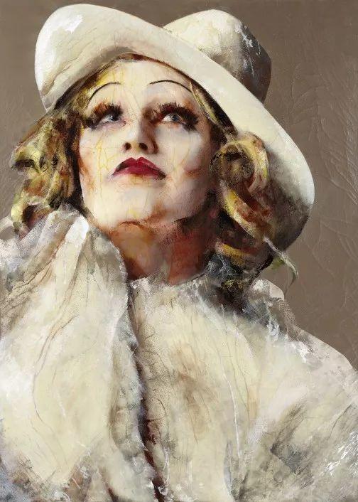 她是一个不可复制的传奇——丽塔·卡贝鲁特插图61