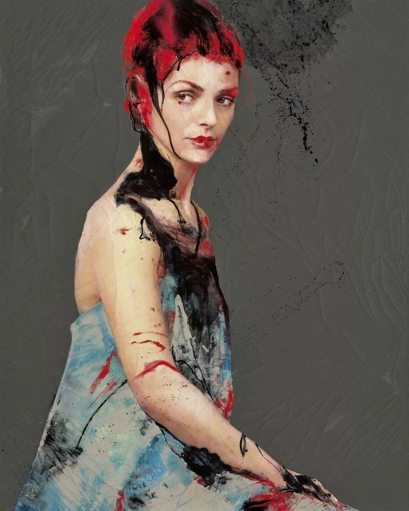 她是一个不可复制的传奇——丽塔·卡贝鲁特插图63