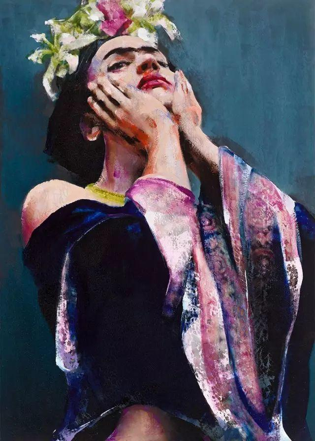 她是一个不可复制的传奇——丽塔·卡贝鲁特插图71
