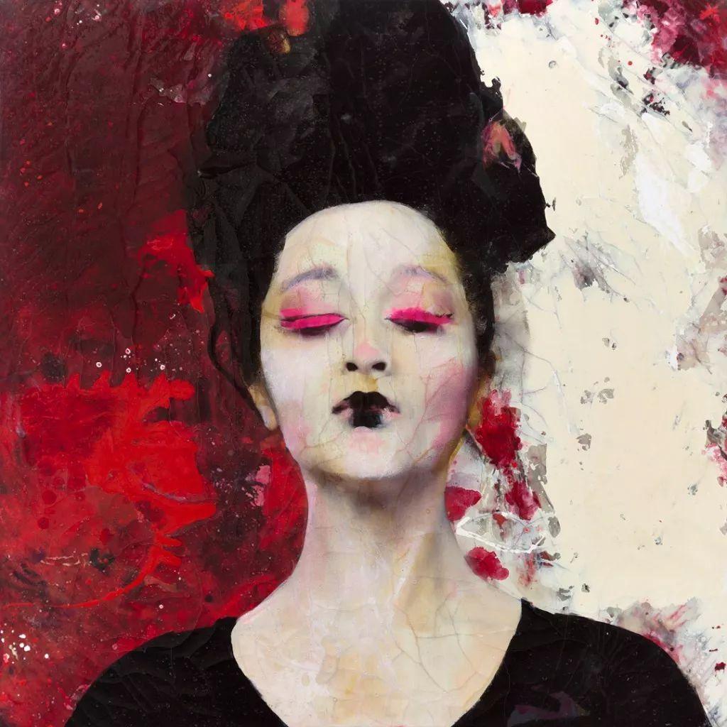 她是一个不可复制的传奇——丽塔·卡贝鲁特插图73