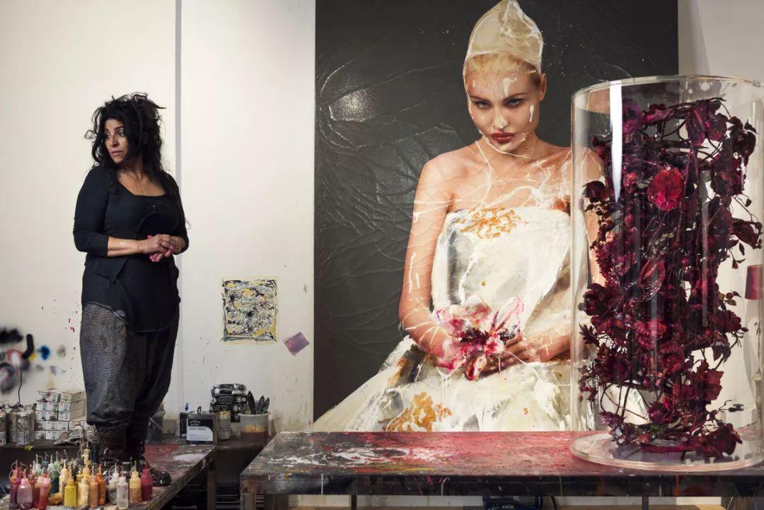 她是一个不可复制的传奇——丽塔·卡贝鲁特插图75