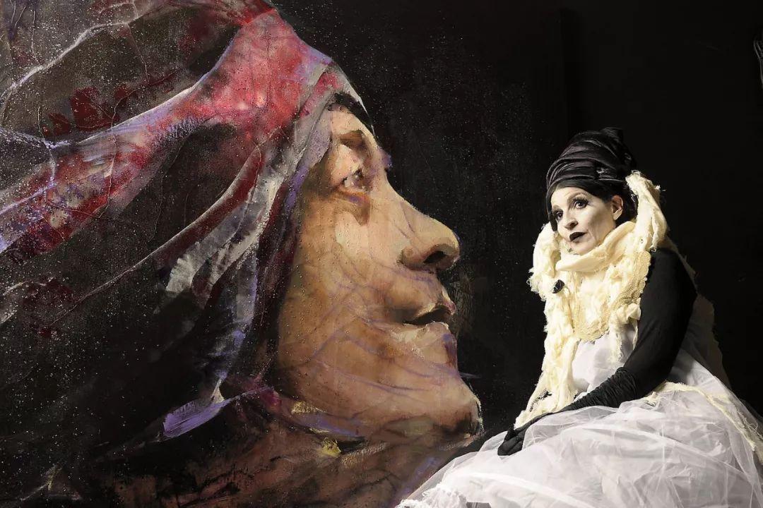 她是一个不可复制的传奇——丽塔·卡贝鲁特插图81