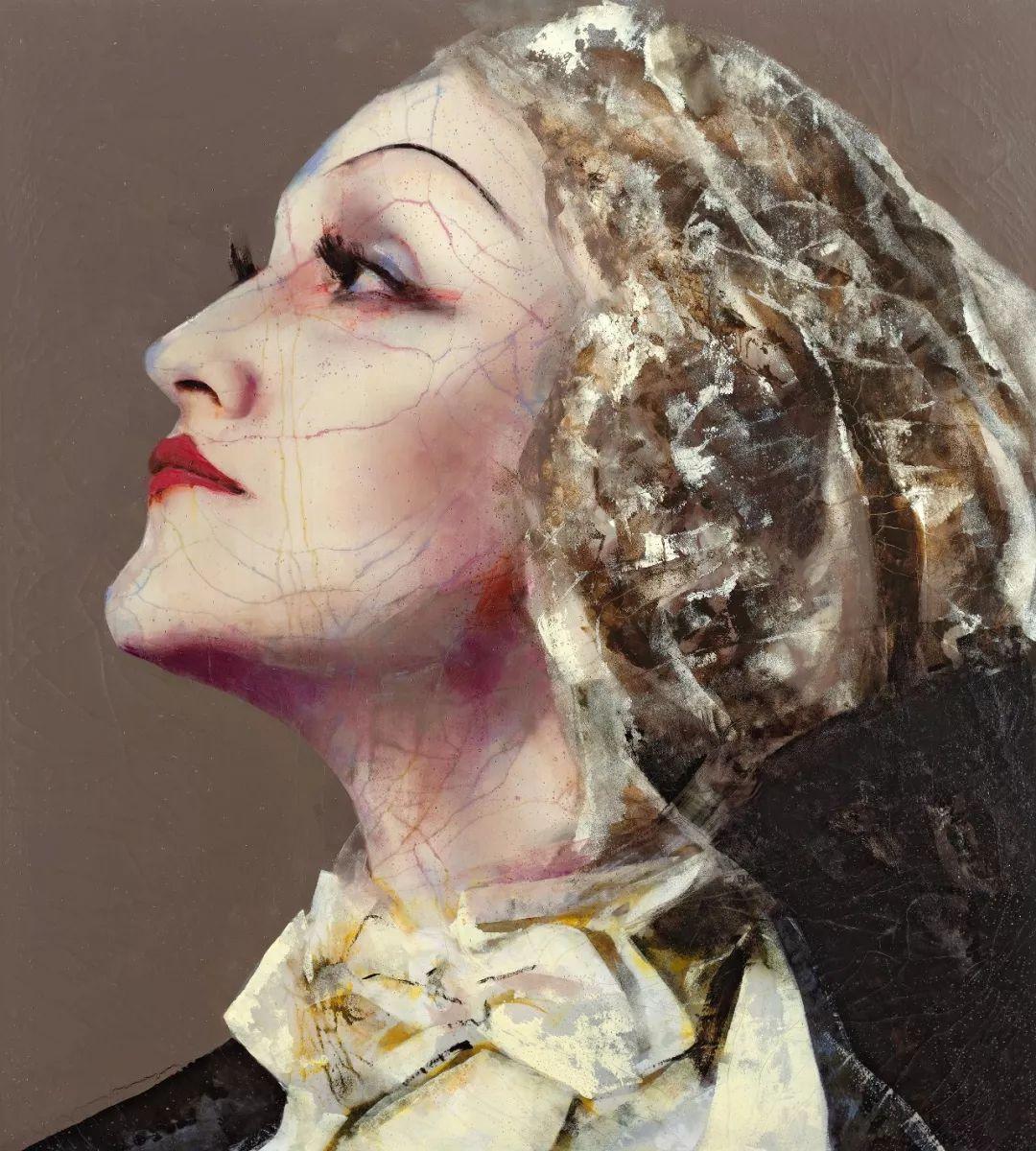 她是一个不可复制的传奇——丽塔·卡贝鲁特插图83