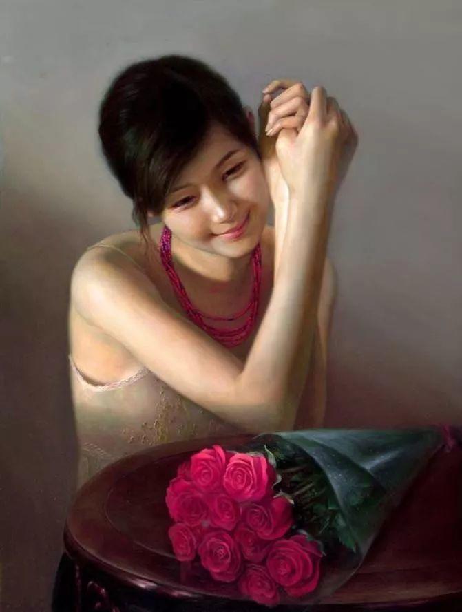 余小仪   凝聚东方思想和难舍的中国气韵插图15