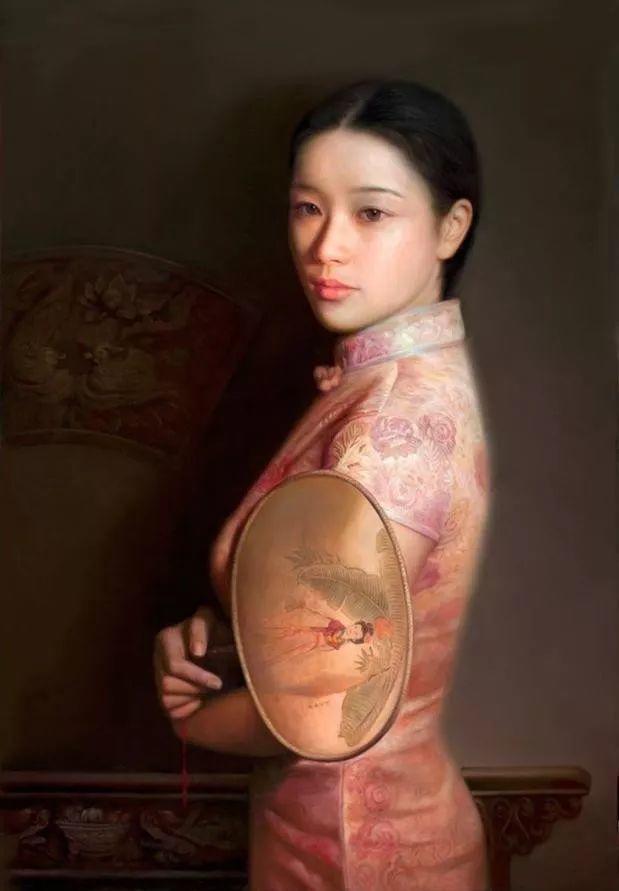 余小仪   凝聚东方思想和难舍的中国气韵插图49