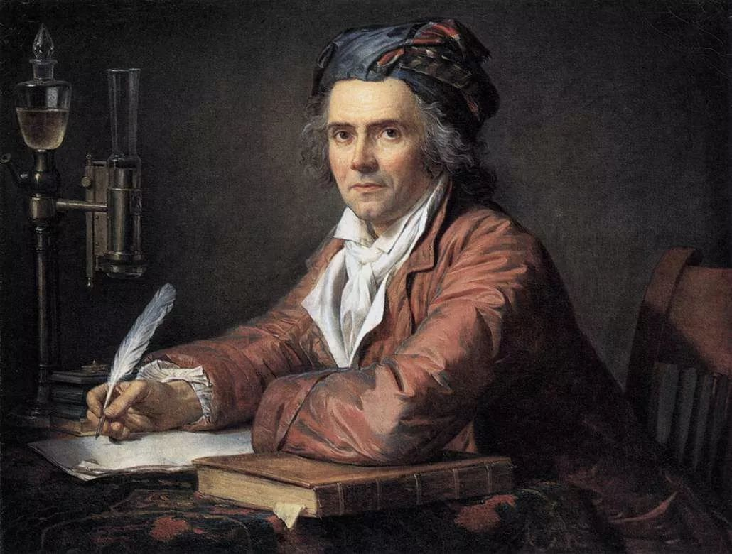 No.37 雅克·路易·大卫 | 新古典主义的开创者和奠基人插图53