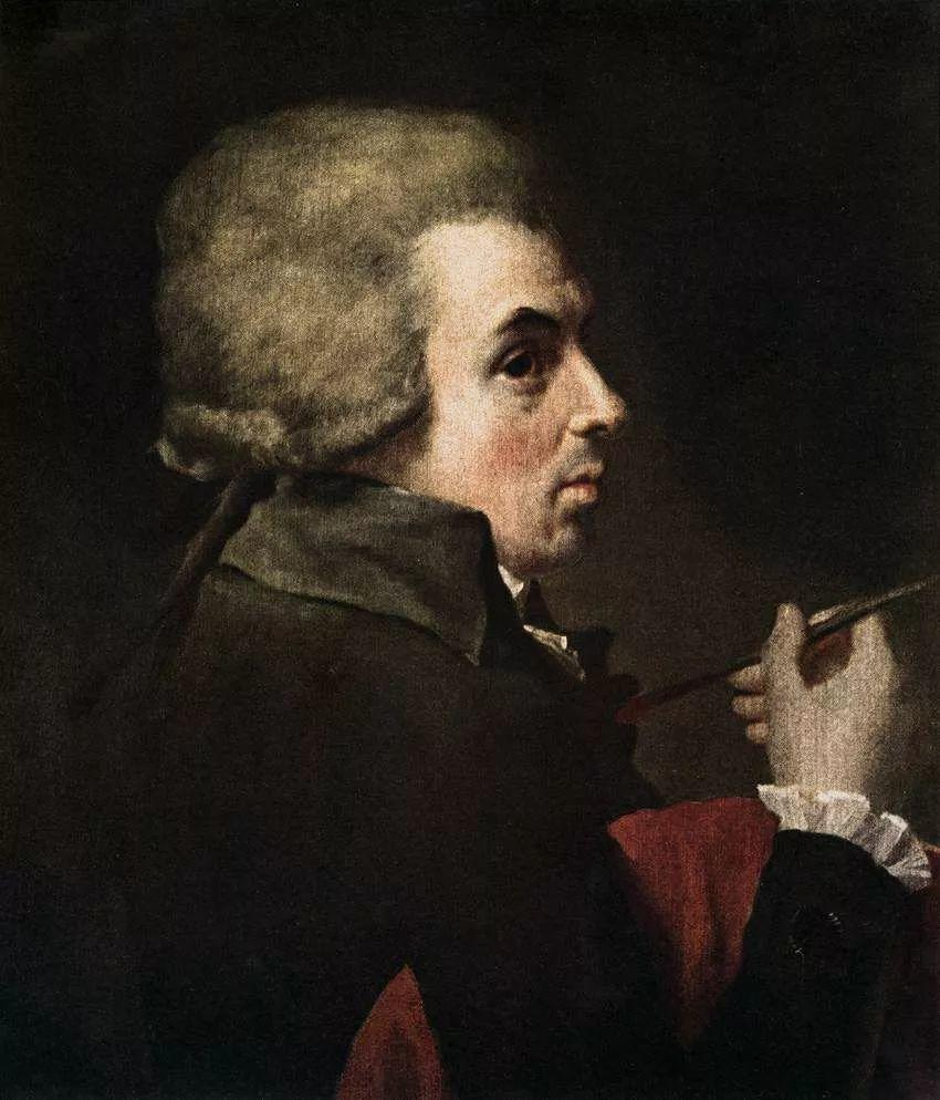 No.37 雅克·路易·大卫 | 新古典主义的开创者和奠基人插图77