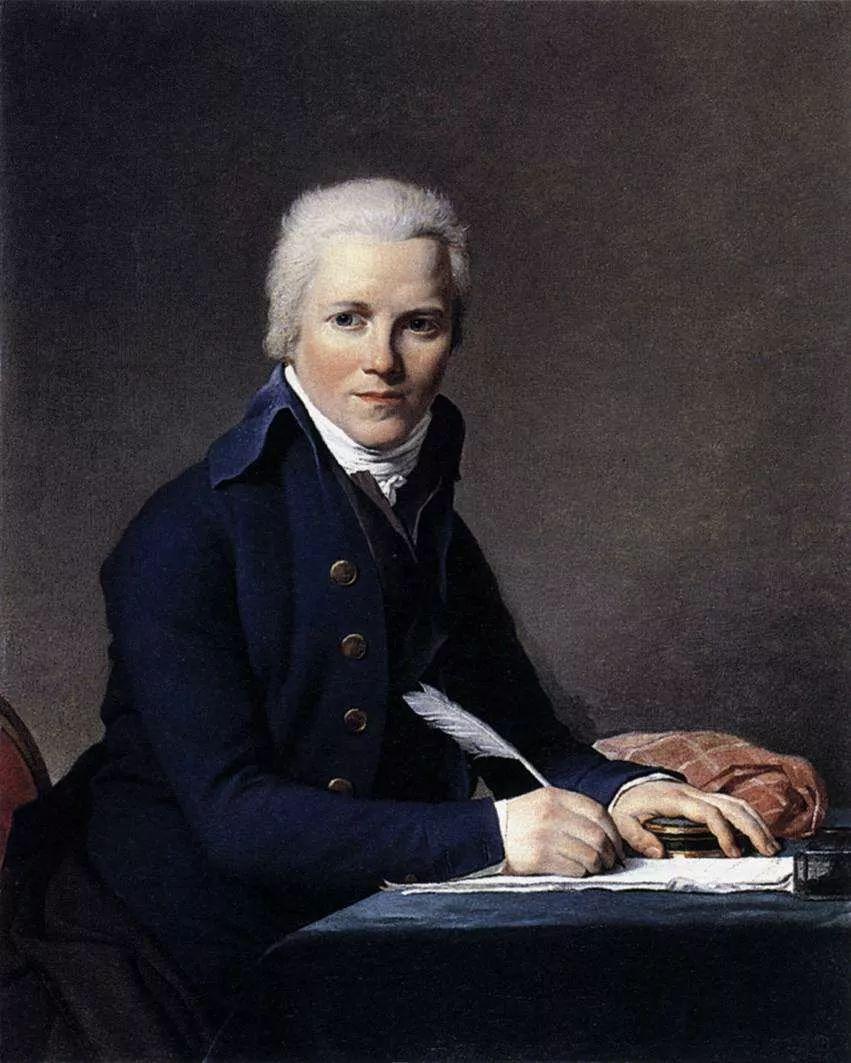 No.37 雅克·路易·大卫 | 新古典主义的开创者和奠基人插图97