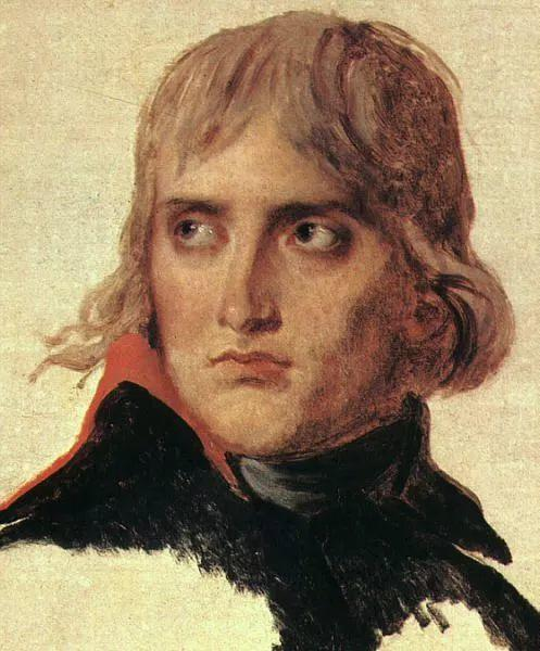 No.37 雅克·路易·大卫 | 新古典主义的开创者和奠基人插图103