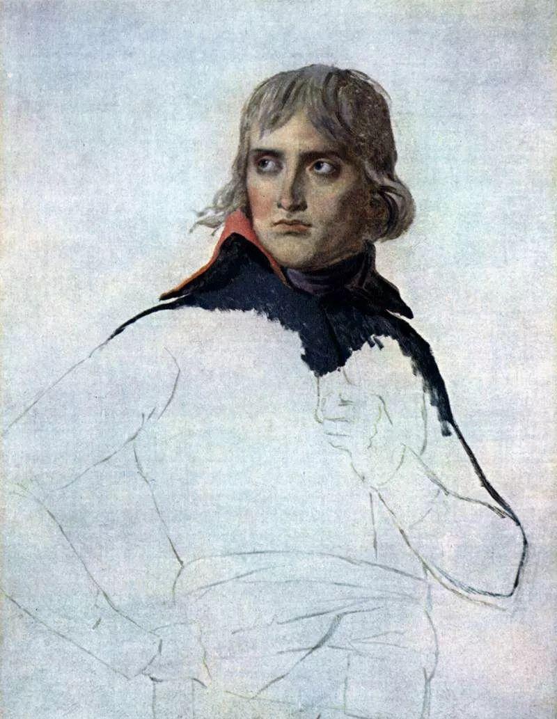 No.37 雅克·路易·大卫 | 新古典主义的开创者和奠基人插图105