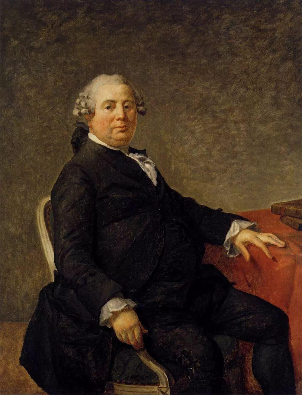 No.37 雅克·路易·大卫 | 新古典主义的开创者和奠基人插图147
