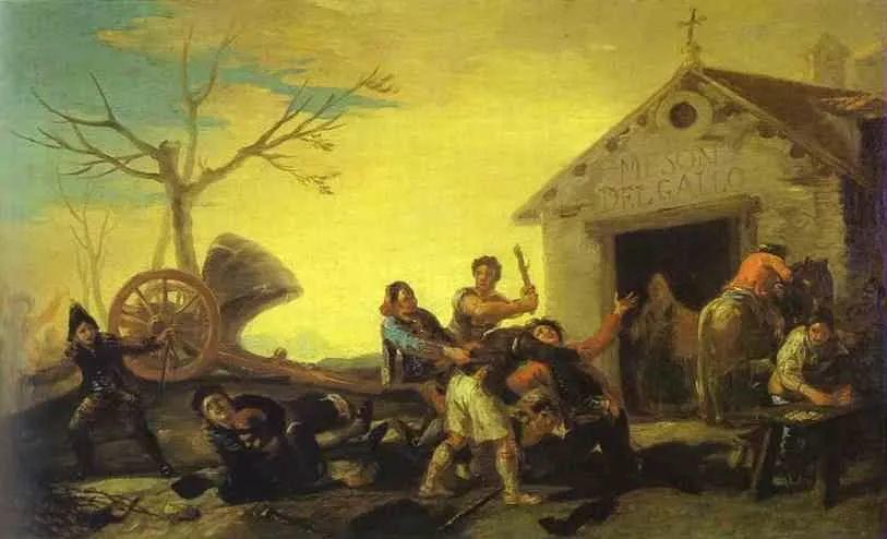 No.36 弗朗西斯科·戈雅 | 开拓浪漫主义艺术的先驱插图5