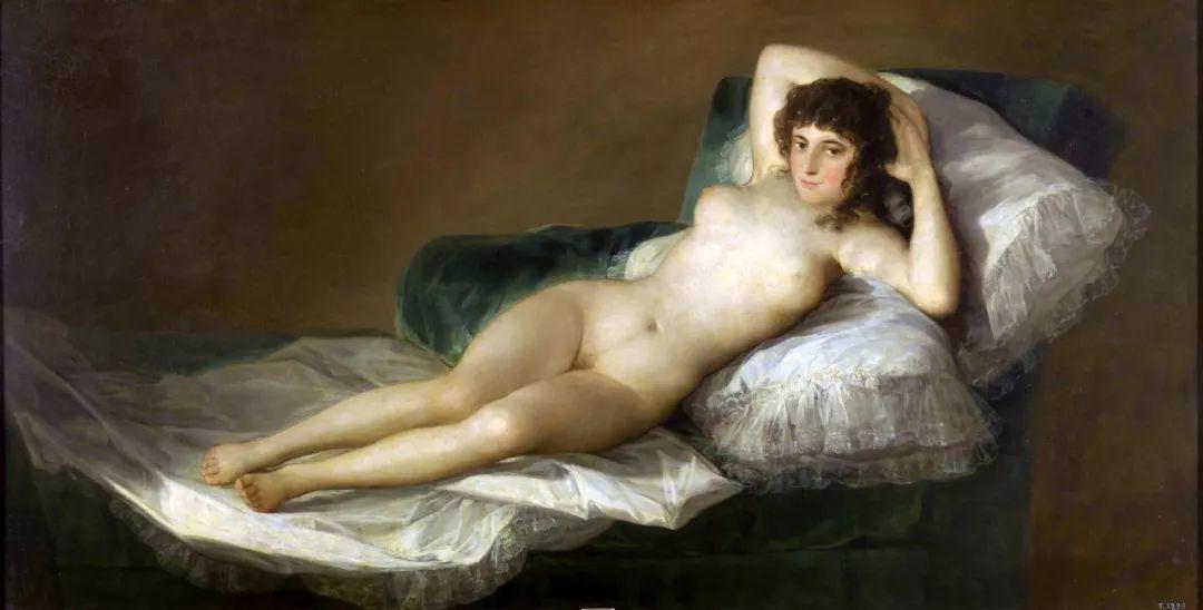 No.36 弗朗西斯科·戈雅 | 开拓浪漫主义艺术的先驱插图9