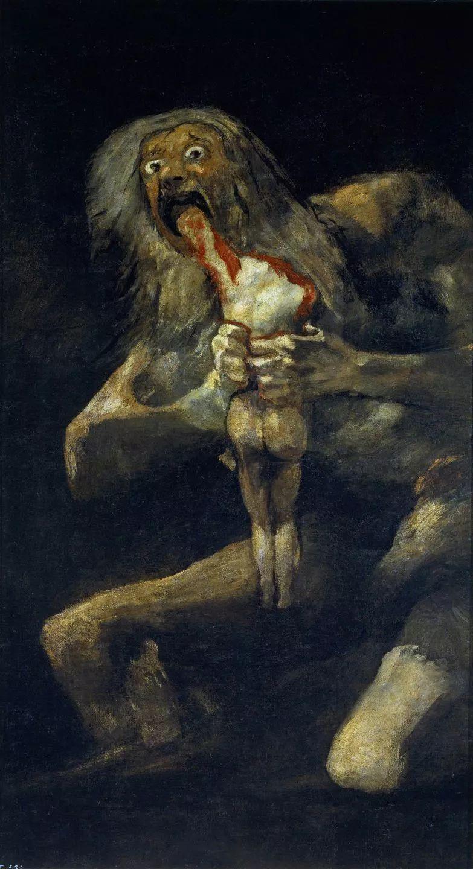 No.36 弗朗西斯科·戈雅 | 开拓浪漫主义艺术的先驱插图21