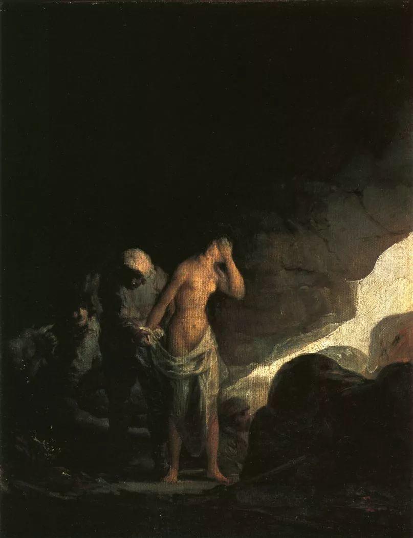 No.36 弗朗西斯科·戈雅 | 开拓浪漫主义艺术的先驱插图51