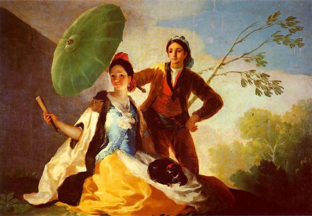 No.36 弗朗西斯科·戈雅 | 开拓浪漫主义艺术的先驱插图57