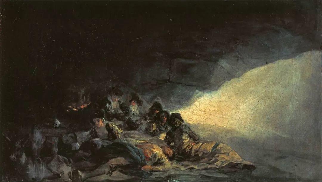 No.36 弗朗西斯科·戈雅 | 开拓浪漫主义艺术的先驱插图81