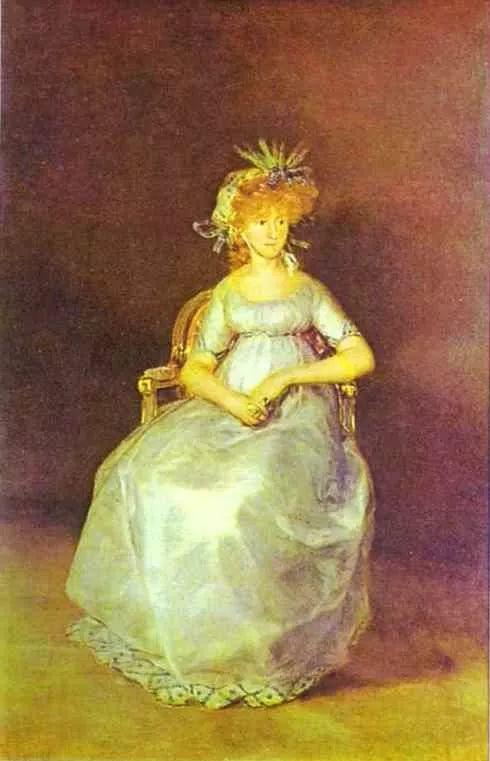 No.36 弗朗西斯科·戈雅 | 开拓浪漫主义艺术的先驱插图85