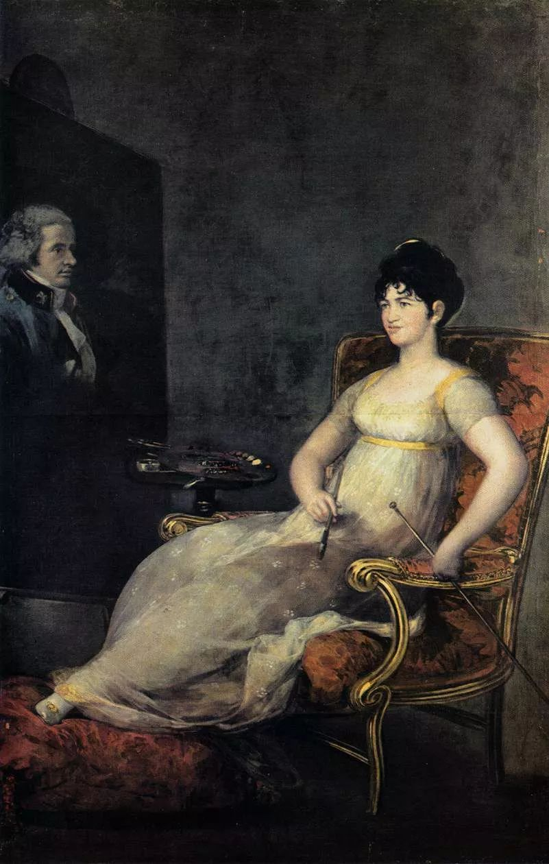 No.36 弗朗西斯科·戈雅 | 开拓浪漫主义艺术的先驱插图111