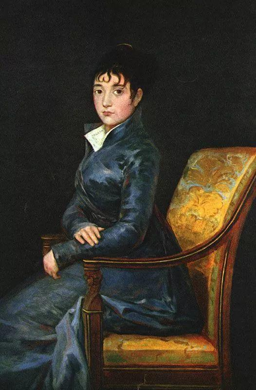 No.36 弗朗西斯科·戈雅 | 开拓浪漫主义艺术的先驱插图117